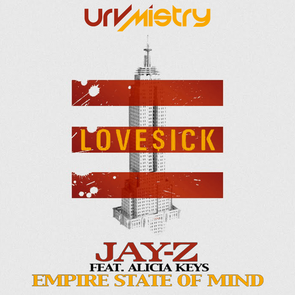 Lovesick (Remix Cover)