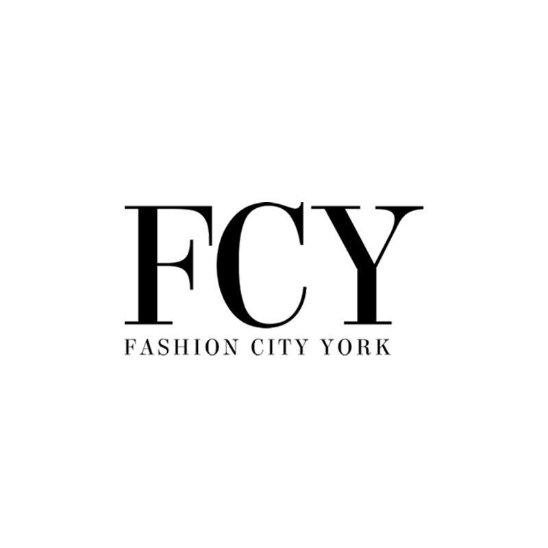 Fashion City York Logo